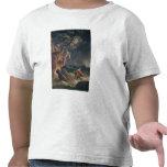 A tempestade, c.1762 camiseta