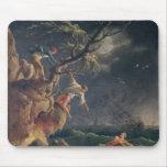 A tempestade, c.1762 mouse pad