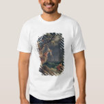 A tempestade, c.1762 t-shirts