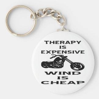 A terapia é motociclista que caro o vento é barato chaveiro