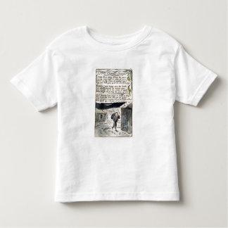 """A vassoura da chaminé"", chapeia 41 (Bentley 37) Tshirts"