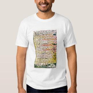 """""""A vassoura da chaminé"""", chapeia 7 (Bentley 12) de Camiseta"""