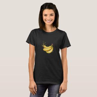 A vida é bananas! camiseta