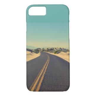 A vida é uma estrada - capas de iphone