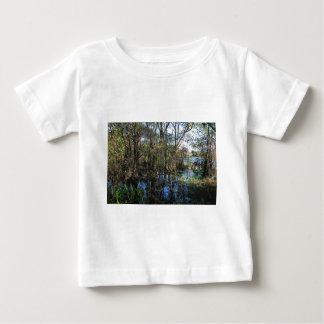A vida Enchanted Camiseta Para Bebê