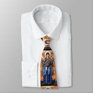 A Virgem Maria Oran Gravata