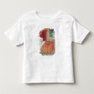 A visão de Ezekiel Camisetas