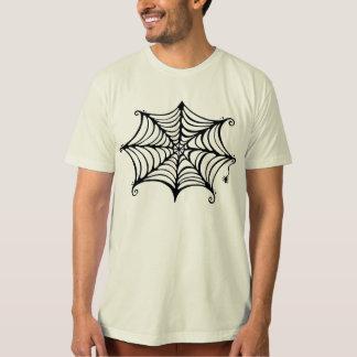 A Web de aranha Camiseta