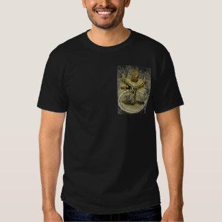 A Web que você tece Tshirt