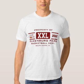 A zona tshirts