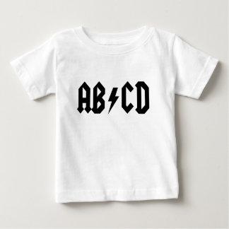 AB/CD TSHIRT