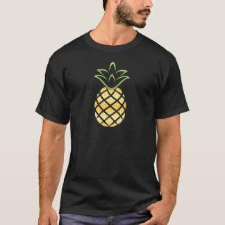 Abacaxi Aloha Havaí! Camiseta