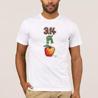 Abacaxi Camiseta