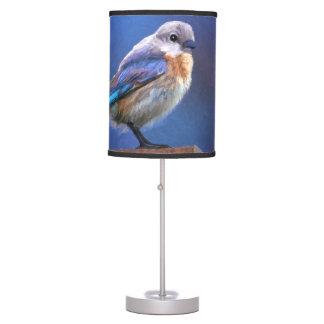 Abajur De Mesa Bluebird (fêmea)