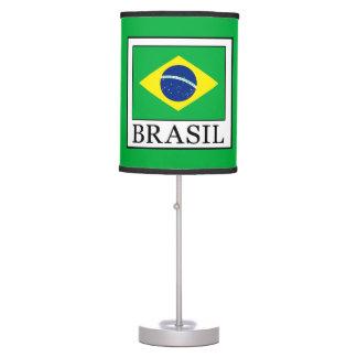 Abajur De Mesa Brasil
