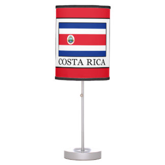 Abajur De Mesa Costa Rica