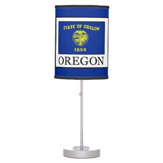 Abajur De Mesa Oregon