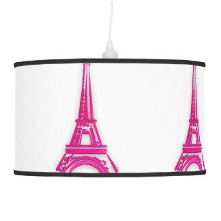 Abajur De Teto 3d torre Eiffel, clipart de France