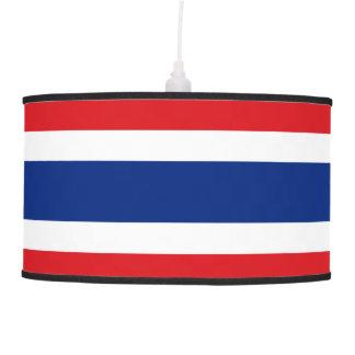 Abajur De Teto Bandeira de Tailândia