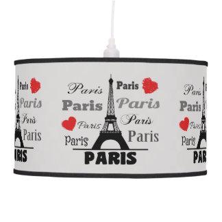 Abajur De Teto Paris