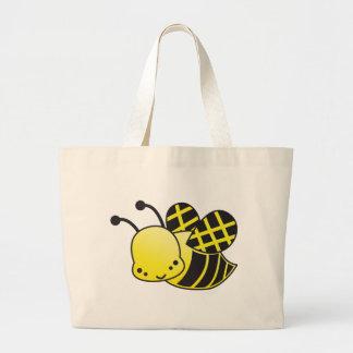 abelha bonito do mel bolsa