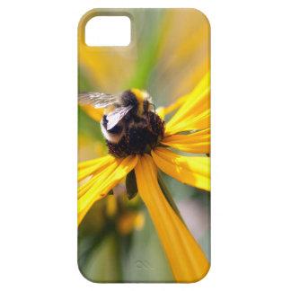 Abelha - capas de iphone amarelas do daisey do