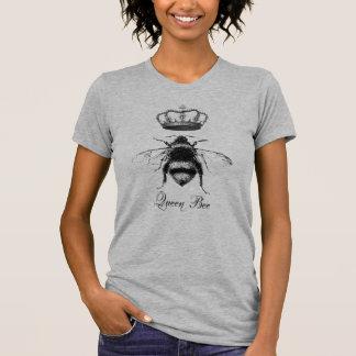 Abelha de rainha camiseta
