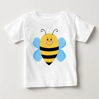 Abelha do bebê camiseta para bebê
