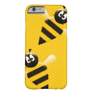 ABELHA DO MEL CAPA BARELY THERE PARA iPhone 6