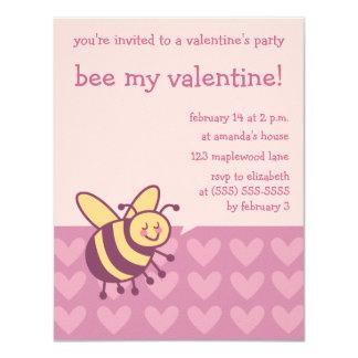 Abelha meus convites de festas dos namorados
