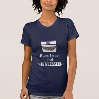 Abençoe Israel SEJA ABENÇOADO T-shirt
