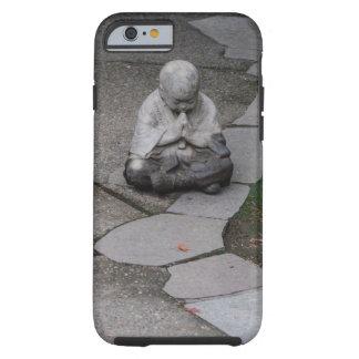 Abençoe-o todo capa tough para iPhone 6