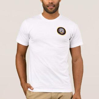 Aberto-EZ Camiseta