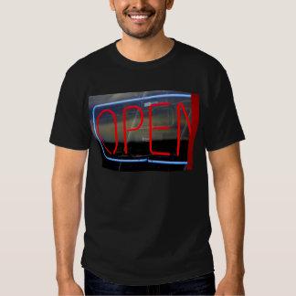 Aberto T-shirts
