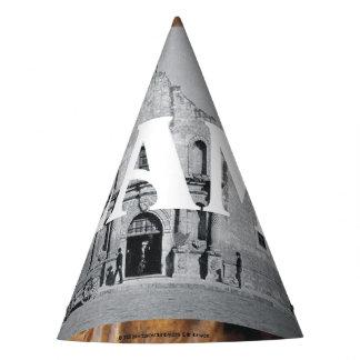 ABH Alamo Chapéu De Festa