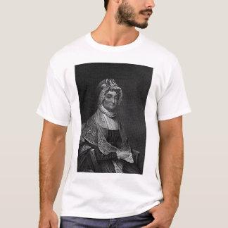 Abigail Adams Camiseta