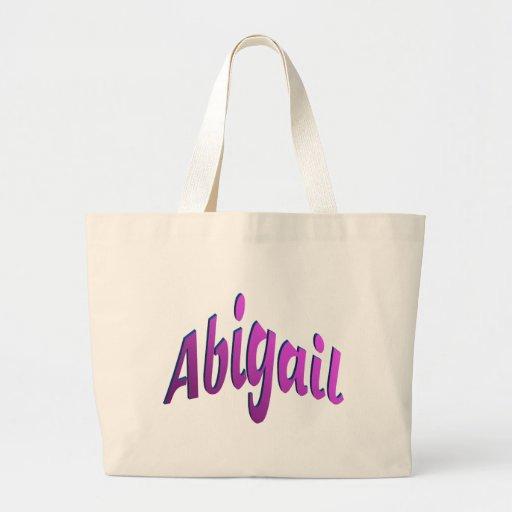 Abigail Bolsas