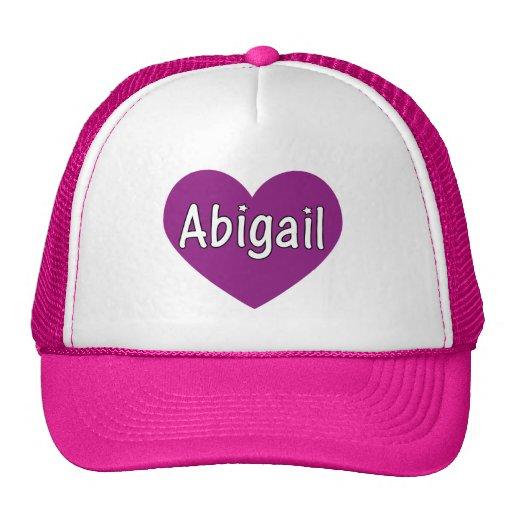 Abigail Boné
