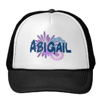 Abigail Bones