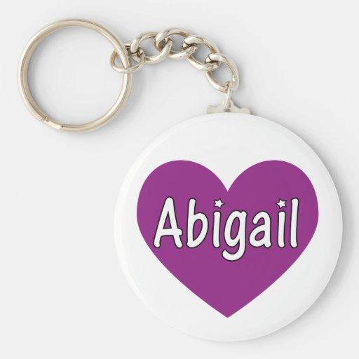 Abigail Chaveiros