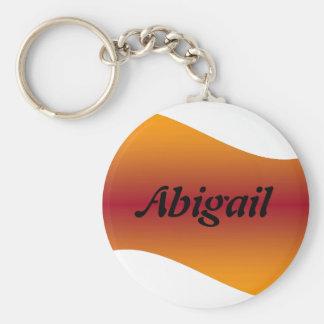 Abigail Chaveiro