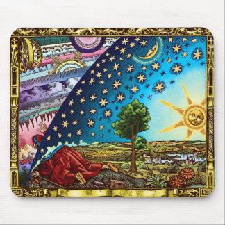 ABÓBADA de Flammarion - MousePad