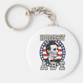 Abraham Lincoln Chaveiro