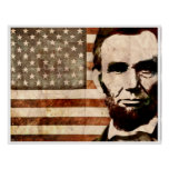 Abraham Lincoln Posteres