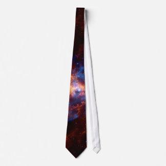 ABSOLUTAMENTE ESTELAR! (~ de um design de espaço) Gravata