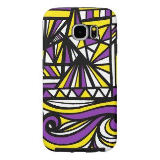 ABSTRACTHORIZ (549) b.jpg Capas Samsung Galaxy S6