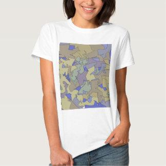Abstrato 2 tshirt