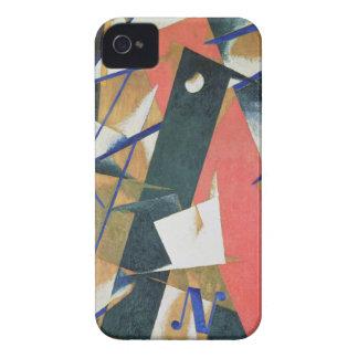 Abstrato Capa Para iPhone