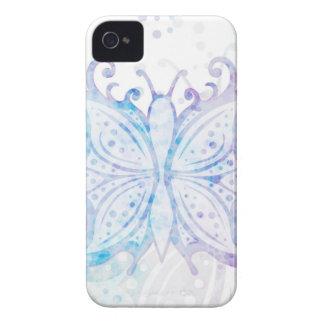 abstrato da borboleta das capas de iphone capa para iPhone