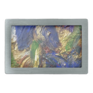 Abstrato da íris